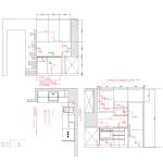 идеен проект на фирма красита, архитектурен план и електро инсталация