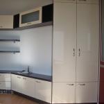 секция за дневна, гардероб и шкафове
