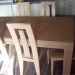 трапезария, маса, столове