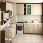 мебели за кухня собствено производство