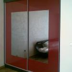 спалня, гардероб, плъзгащи врати, икономия на пространство