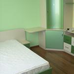 спалня, резида, ъглови шкафове