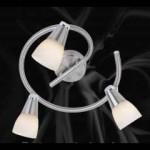 спот-кръг - решение при осветление