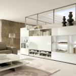мебели в бяло, светло, чисто