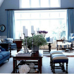 синята-стая