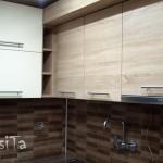 производство и монтаж на кухненски шкафове