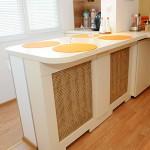 одерни мебели за кухня